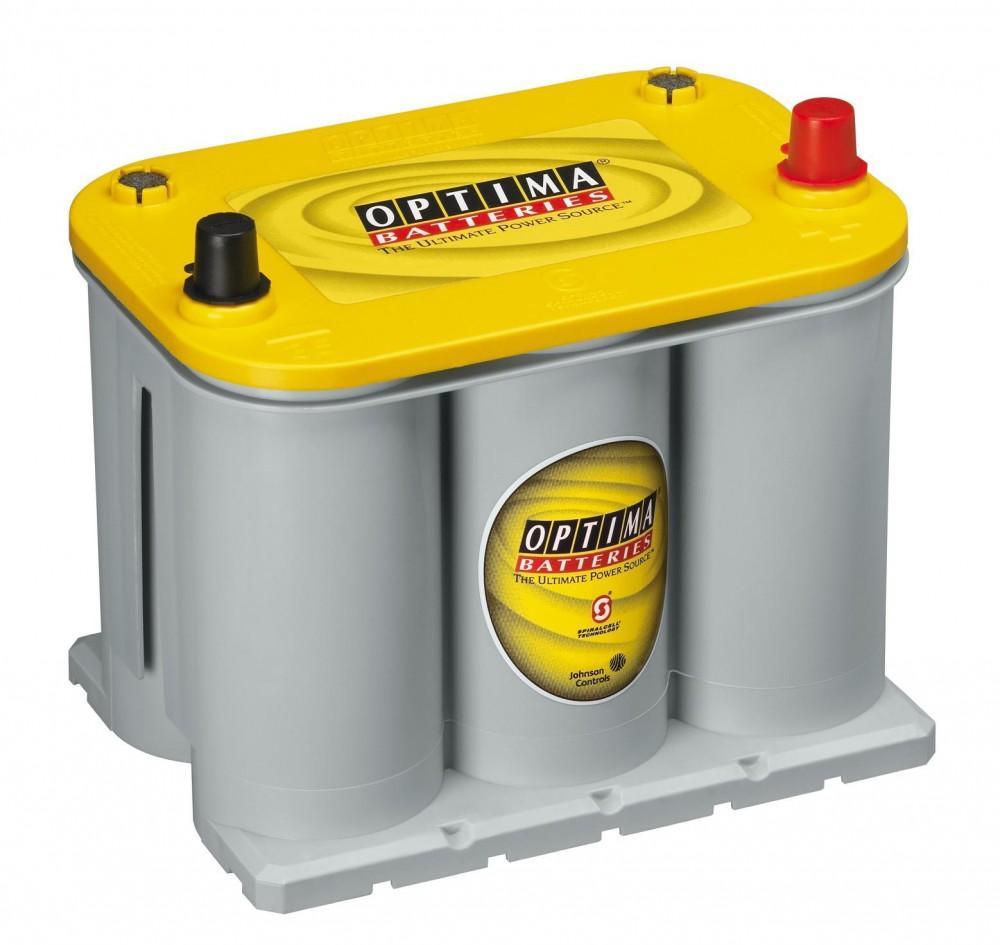 Optima D35 Independent Battery Distributors Australia